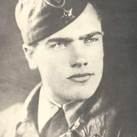 Пирожков Брис Григорьевич